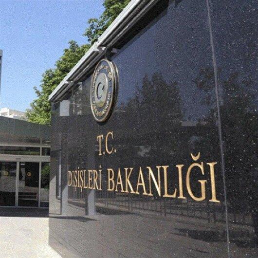 تركيا تعزي الفلبين بضحايا إعصار مانغكوت