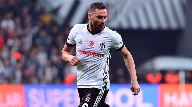 Eski Beşiktaşlı Tosic'in acı günü
