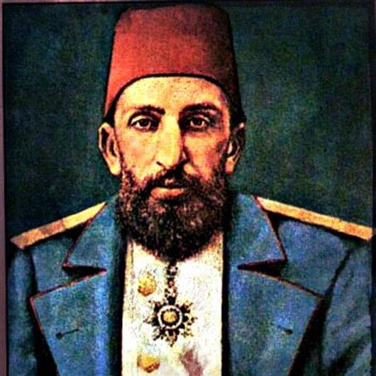 Abdülhamid 176 yaşında
