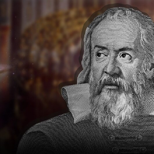 Galileo Galilei: Her şeye rağmen Dünya dönüyor!