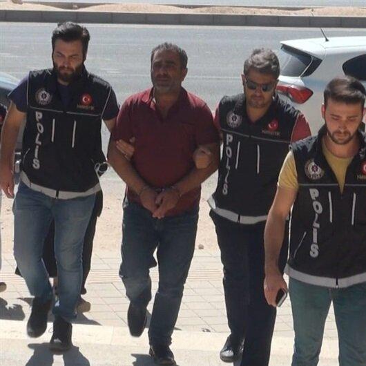 HDP ilçe başkanı ve eşi uyuşturucu satarak PKK'ya para sağladığı ortaya çıktı