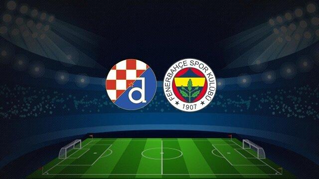 Dinamo Zagreb-Fenerbahçe