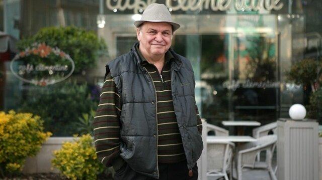 Sanatçı Ferdi Merter hayatını kaybetti