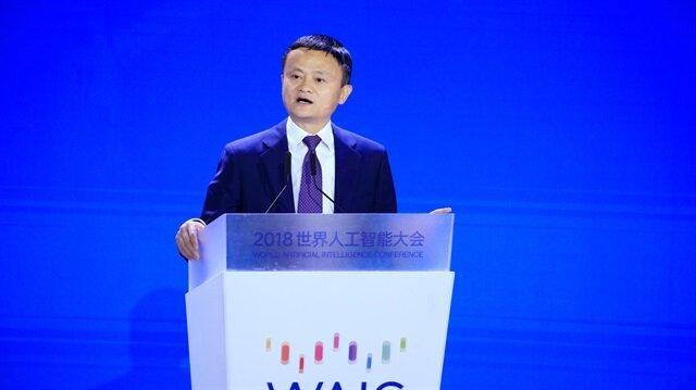 Jack Ma: 20 yıl sürecek Çin-ABD savaşına hazır olun