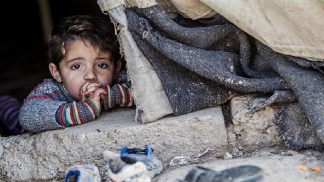 BM: Soçi mutabakatı sayesinde 1 milyon çocuk kurtarılabilir