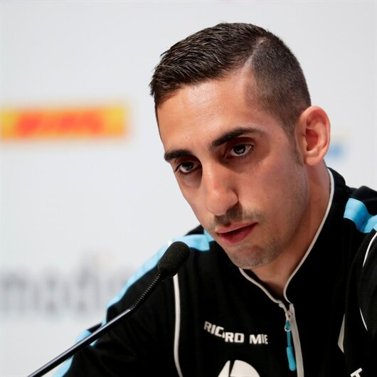 Former champion Buemi to stay in Formula E with Nissan