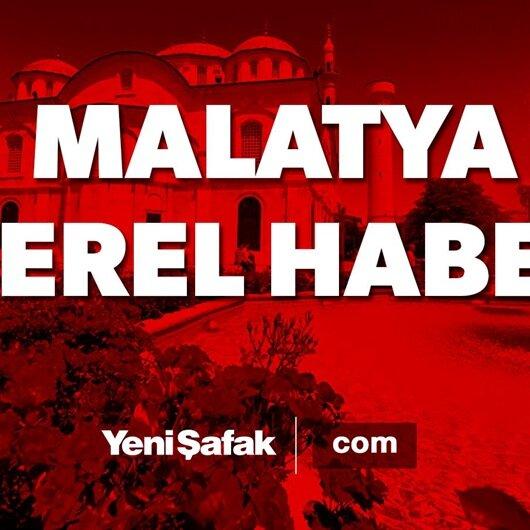 Malatya Haberleri: FETÖ/PDY operasyonu: 5 gözaltı