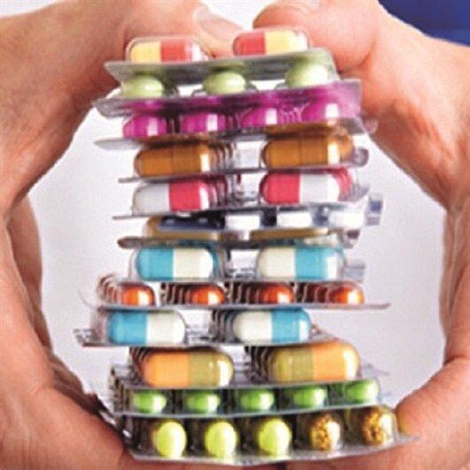 Antibiyotik kullanımı azaldı