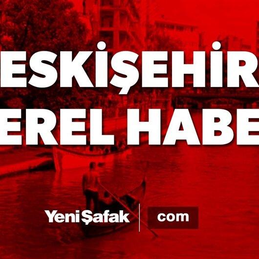 Son dakika... Eskişehir'de trafik kazası: 1 ölü, 6 yaralı