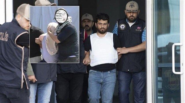 تفجير ريحانلي.. المتهم الأمريكي قريب من قبضة الأمن التركي