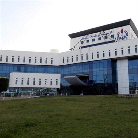 إعادة فتح مطار حقل الوفاء النفطي في ليبيا