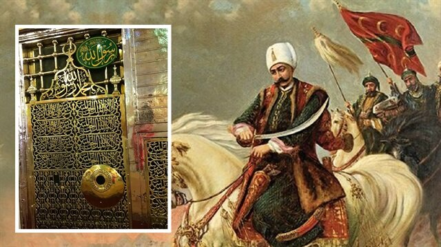 Kısa sürede yaptıkları ile dünya tarihinin akışını değiştirmiş olan cihangir Yavuz Sultan Selim tarihin kurucu aktörlerinden biridir