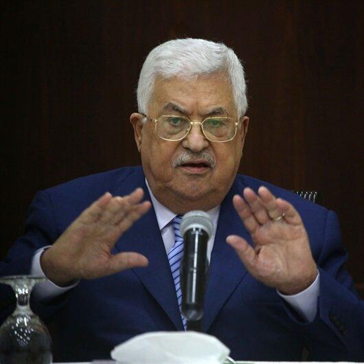 Abbas İsrail'e açık kapı: Müzakereye hazırız