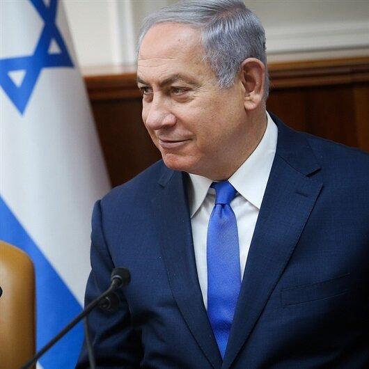 Filistin'in<br>parasına göz dikti!