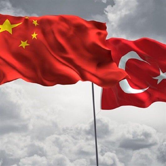 الصين تعرب عن استعدادها للتيادل التجاري بالعملة المحلية مع تركيا