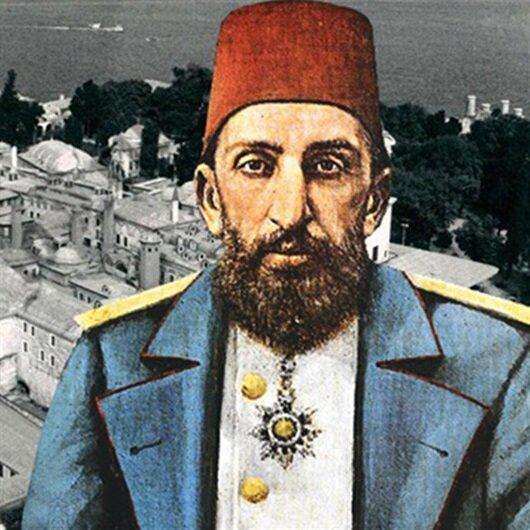 Sultan Abdülhamid 176 yaşında