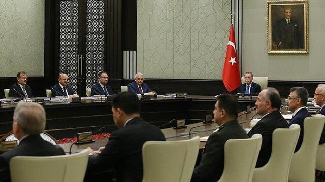 الأمن القومي التركي يؤكد أهمية اتفاق سوتشي حول إدلب