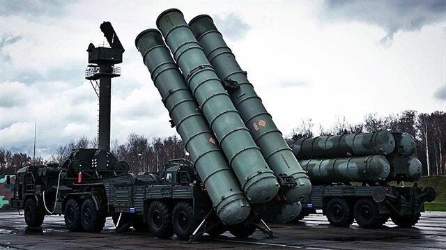 Rusya Kırım'a S-400 yerleştiriyor