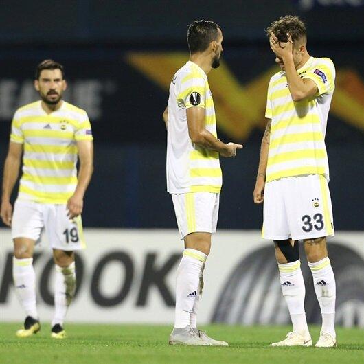 Ibanez'den Fenerbahçe paylaşımı