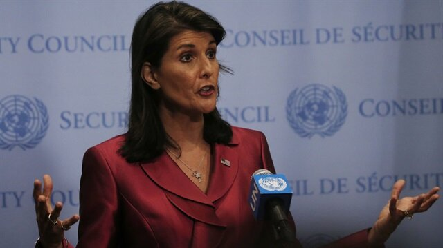 ABD'den İran'a suçlama: Balistik füze desteği yapıyorlar