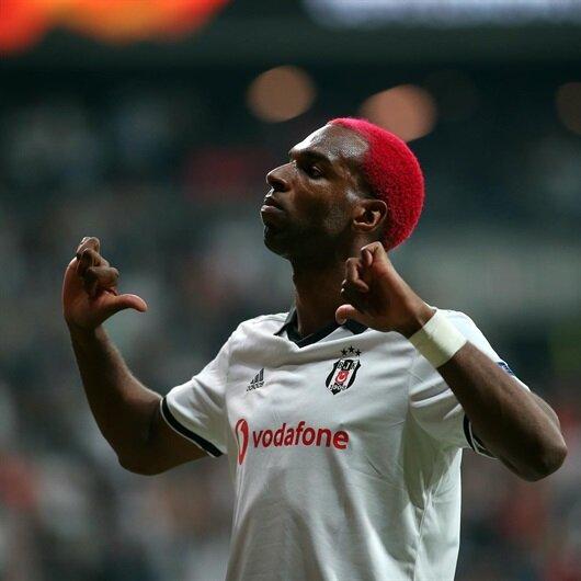 Beşiktaş Sarpsborg maç özeti ve golleri! Video haber