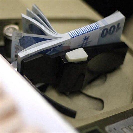أسعار صرف العملات الرئيسة مقابل الليرة التركية والسورية