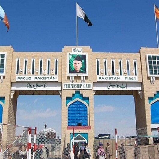 باكستان تغلق معبرين مع أفغانستان وإيران لأسباب أمنية