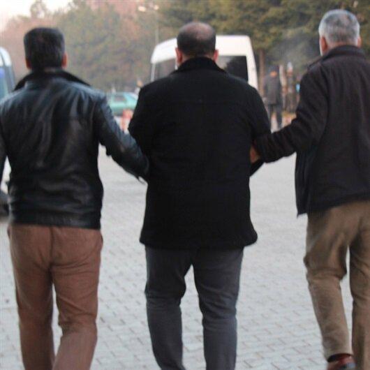 Avusturya vatandaşına Ankara'da 'terör' tutuklaması
