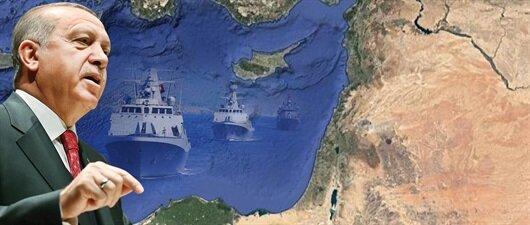 Akdeniz'de Rum oyunu