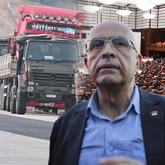 Enis Berberoğlu için kritik 9 gün