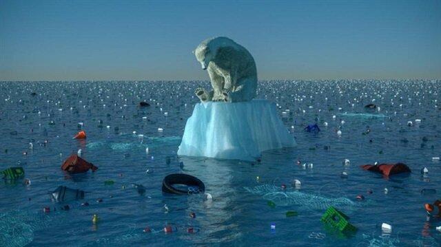 هذا ما يسببه ارتفاع حرارة الأرض درجتين مئويتين