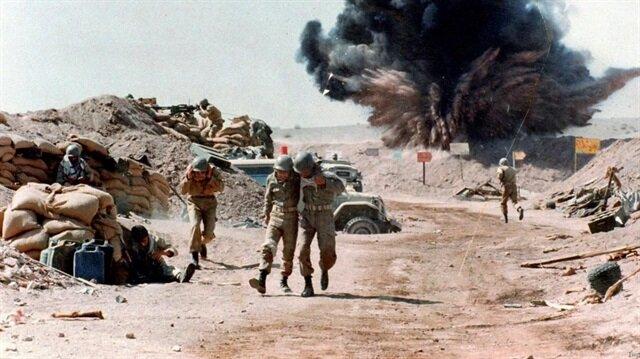 Galibi olmayan savaş: 1 milyon kişi öldü