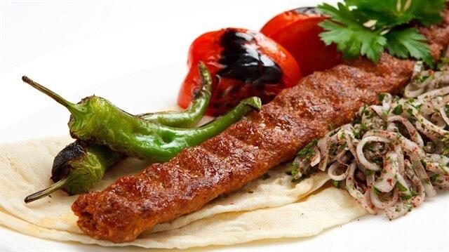 Adana kebabı kanseri önlüyor