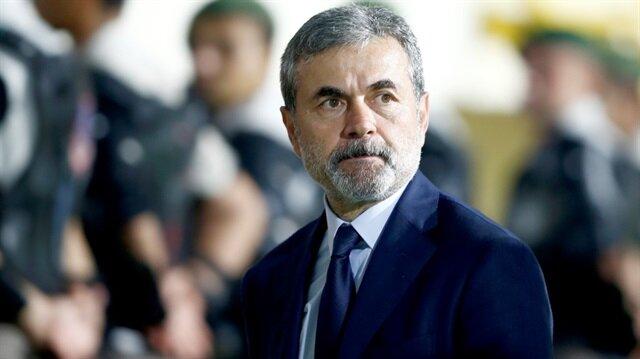 Antalyaspor'dan Aykut Kocaman açıklaması