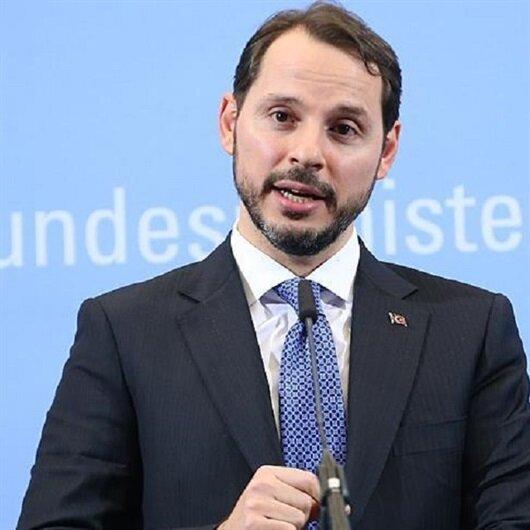ألبيراق: حجم التبادل التجاري بين تركيا وألمانيا ازداد 300 بالمئة