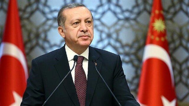 أردوغان يزور غدا مهرجان