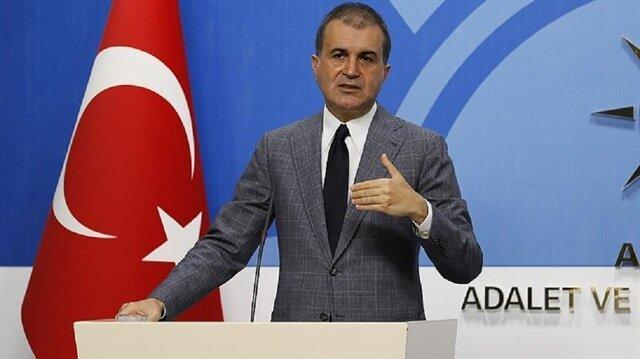 عمر جليك.. لم نطلب لقاءً بين ترامب وأردوغان