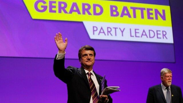 Britain's UKIP unveils anti-Islam manifesto