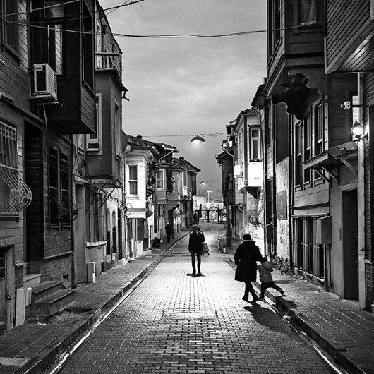 İstanbul'un ruhunu fotoğrafladık