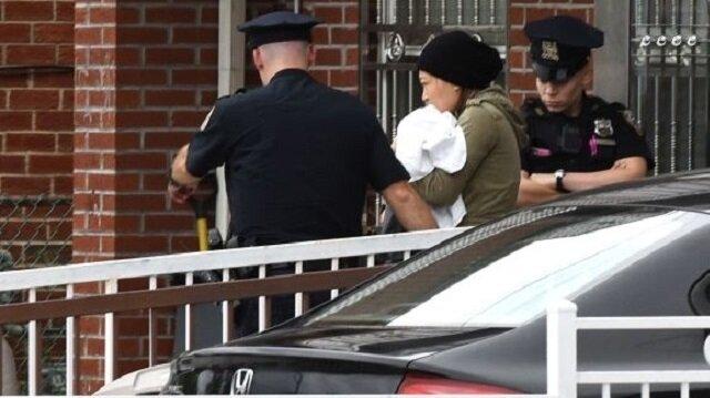 New York'ta bebeklere satırlı ve bıçaklı saldırı