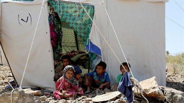 يونيسف: مقتل أكثر من 100 طفل يمني منذ يوليو
