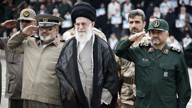 İran'dan ilk açıklama: Suudi Arabistan'dan besleniyorlar