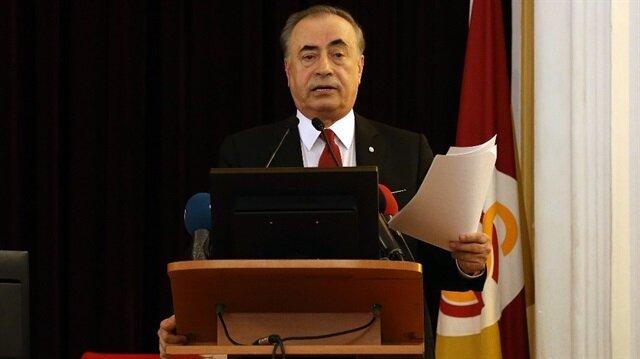 Mustafa Cengiz: UEFA, EURO 2024'ü Türkiye'ye vermeli