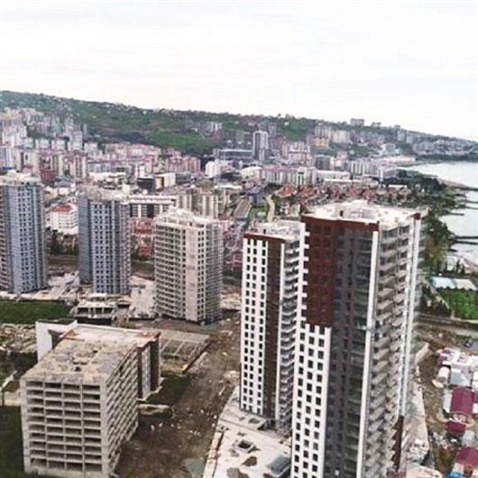Trabzon'a yabancı ilgisi zirvede