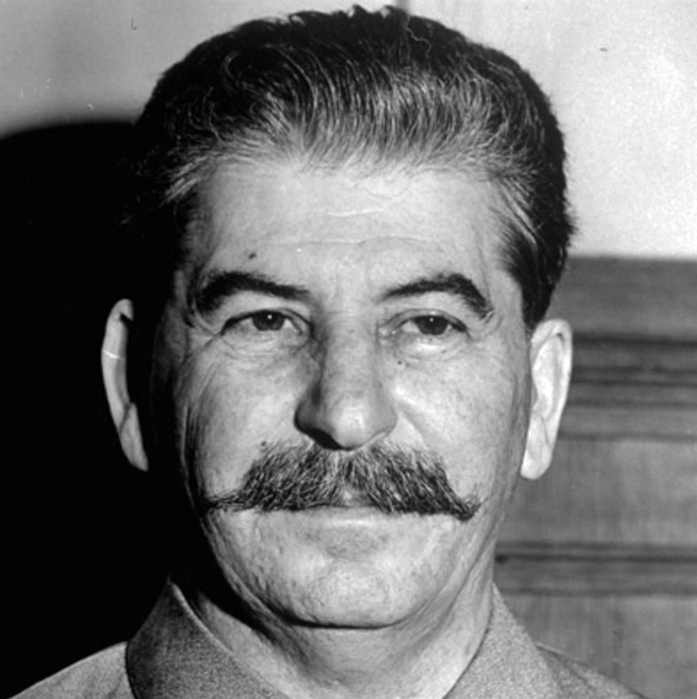 Sovyet Diktatör Stalin, tarihe emrini verdiği katliam ve sürgünlerle geçti.
