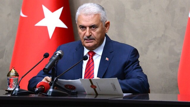 Turkish parliamentary speaker leaves for Uzbekistan