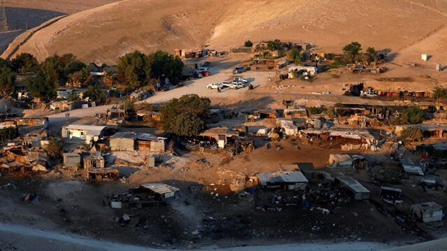 Israel demands E. Jerusalem Bedouins demolish own homes