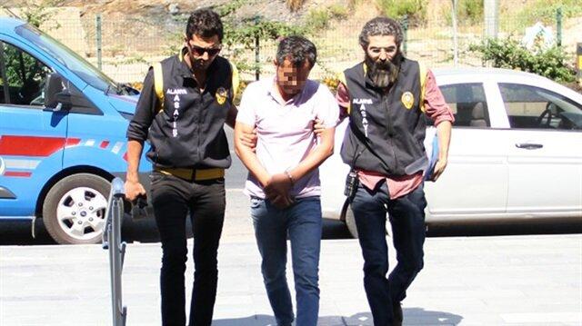 100 milyonluk vurgunda ilk tutuklama