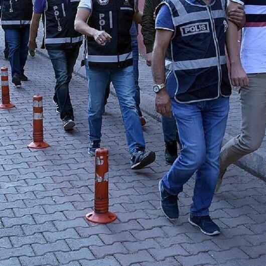 الدرك التركي يضبط 28 مهاجرا غير نظامي شرقي البلاد