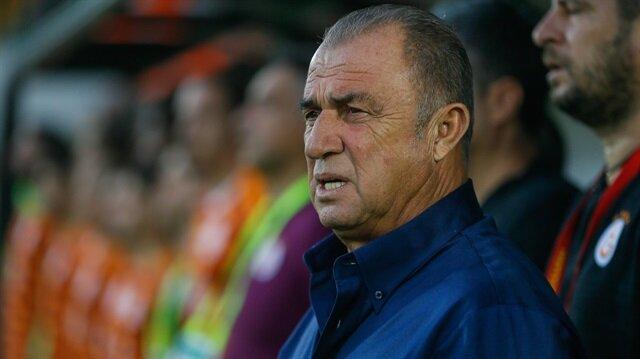 Fatih Terim'den penaltı tepkisi